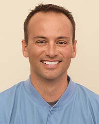 Joseph Brennan, DDS at Dental Health Associates in Swanton