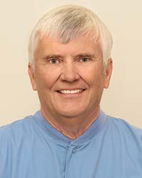 William Huntzinger, DDS at Dental Health Associates of Swanton