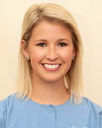 Alison M. Johnson, DDS at Dental Health Associates in Swanton, OH